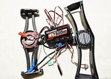 New Traxxas Slash Brushless On Board Sound Kit 6587 6580 Module OBA