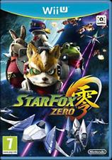 Nintendo Wii u - Star Fox Zero UK PAL