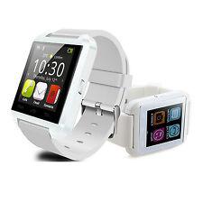 Girls Bluetooth Wrist Smart Watch For Asus Zenfone 5 2 Samsung Galaxy S5 S6 S7