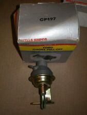 NORS 1981-85 FORD TRUCK 8 CYL 2BBL CARBURETOR CHOKE PULL OFF E1TZ9S514A E1TEAA