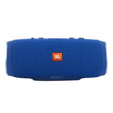 JBL Charge 3 Blau Mobiler Lautsprecher Bluetooth Connect Wasserdicht Tragbar
