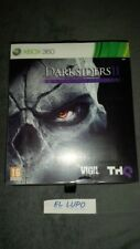DARKSIDERS 2 COLLECTOR EDITION PREMIUM XBOX 360 NEUF VERSION FRANCAISE