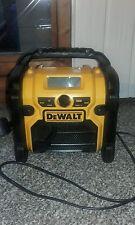 DeWalt DCR020 radio numérique 10.8 V 14.4 V 18 V
