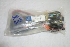 Original Mercedes Benz W230 Leitungssatz A2305400132 Leitung Keyless-Go MB.413