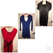 GUESS Jeans Lot Of 3 Sexy Dresses Sz Small