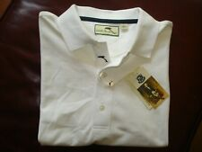 NWT ALISTER MACKENZIE Golf Shirt Men's Large Cypress Point Augusta National