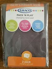 Graco pack n play changing table pad