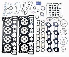 Head Gasket Set Ford Powerstroke 6.0L 32-Valve Engine With 20mm Dowel Pins