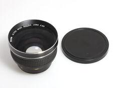 Sicor Ultra Wide Macro Lens 0,6x