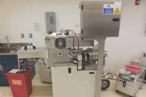 STS MULTIPLEX ICP-4inch