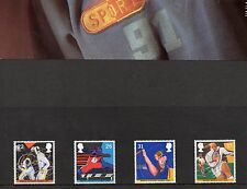 Stamps. Mint Set. Sports. Pack Number 218. 1991.