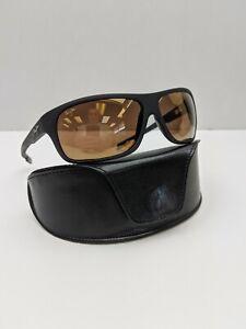 Custom! Italy! Maui Jim Island Time MJ237-2M Men's Sunglasses 64/17 125 /POD652