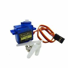 Align T-Rex Micro Servo Motor SG90 9G for RC Helicopter Robot JR Futaba