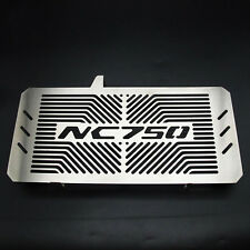 Motorcycle CNC Radiator Guard Radiator Cover Fits For HONDA NC750/S/X 2014-2016