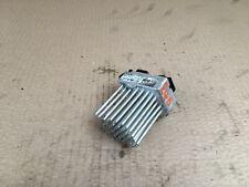 Bmw e46 final stage resistor hedgehog 6920365 2001-2005 e83 e39 e53