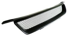 Front Bumper Custom Sport Mesh Grill Grille Fits Toyota Camry 00-01 2000-2001