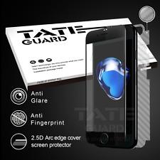 Tateguard Iphone 7 plus Matte Tempered Glass Screen Protector [Super Anti-finger