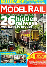 Model Rail Magazine - Issues 201 to 235  - Various Issues Available