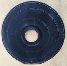 Elac Benjamin Miracord Turntable 40 Series Rubber Platter Mat