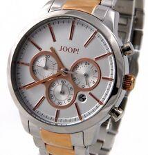 JOOP! JACKIE JP101522001 Herren Uhr Chronograph Elegantes Design UVP*299€ NEU