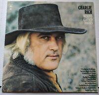 Charlie Rich Behind Closed Doors KE 32247 Epic Records 1973 Record Album LP