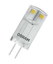 Osram LED Star PIN G4 12V Warmweiss 0.9W wie 10W G4 Leuchtmittel