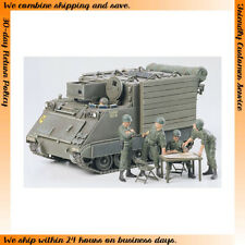 Tamiya Model kit 1/35 US M577 Armoured Comm. Post Vehicle