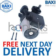 Baxi EcoBlue Plus Combi 24 28 33 Grundfos UPR0 15-60 97505044 Pump 720777401