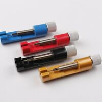 Metal Adjuster Watch Band Strap Bracelet Link Pins Remover Repair Tools Kit