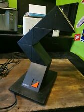 Z-LITE by Optelma Zig Zag Rubic Cube Lamp By Z-Lite retro 1980s not working