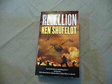 Rebellion by Ken Shufeldt (2014, Paperback