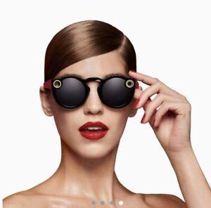 Snapchat Spectacles 1st Gen - Black