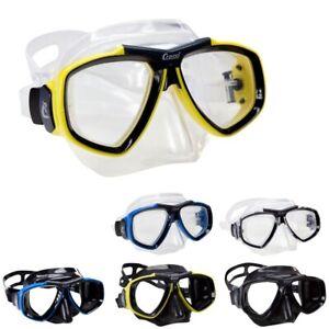 Cressi Focus Taucherbrille Tauchbrille