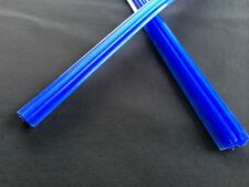 "4pcs. Car Superior Quality Silicone Wiper Blade (Refill) 26"" (6mm.) Blue Color"