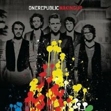 "ONE REPUBLIC ""WAKING UP"" CD 13 TRACKS NEU"
