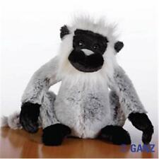Webkinz  Grey Langur  new wTagsnice gift!!!