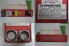 Perceptron part 911-0062e Rev m tricam Contour sensor