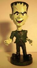 1997 Vintage  Universal Monsters Frankenstein Bobble head Figure by Elby Gifts
