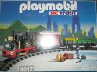 PLAYMOBIL® 4017 RC-Nostalgiebahn NEU OVP