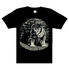 Cats Suck Bulldog  Music punk rock t-shirt  NEW