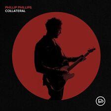 PHILLIP PHILLIPS CD - COLLATERAL (2018) - NEW UNOPENED - POP ROCK - INTERSCOPE