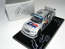 """1/43 Minichamps AMG Mercedes C ITC 95 """"Die Sieger"""" #7"""