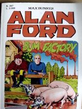 ALAN FORD n°267 [G99]