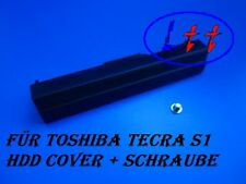 HDD Cover for Toshiba Tecra S1 HDD Cover + Screw