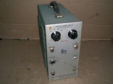 Vintage Tektronix 121 Wideband Pre Amplifier