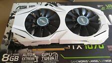 ASUS NVIDIA GeForce GTX 1070 8GB GDDR5 PCI Express Graphics Card...