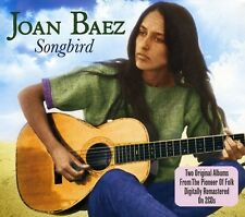 Joan Baez - Songbird [New CD] UK - Import
