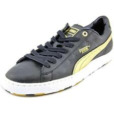 100% Leather Hi Tops Trainers for Men PUMA