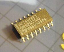 10x pc74hc85t 4-bit magnitude gráficos, Philips