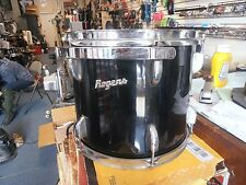 rogers 80's 12 inch  tom drum